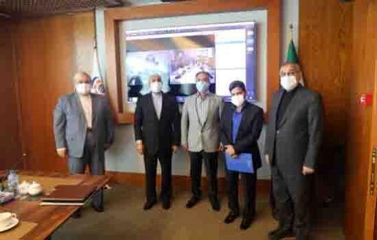 انتصاب آقای علی نصیری به عنوان مشاور مدیرعامل موسسه ملل