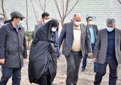 آکادمی فوتبال محله باغ آذری برای کودکان کم بضاعت رایگان است