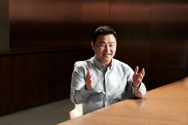 چشم انداز سامسونگ برای هدایت آینده صنعت موبایل