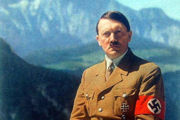 خونبارترین نبرد هیتلر+عکس