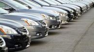 بیش از 3000 خودرو در انتظار ترخیص از گمرک
