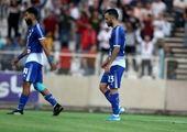 بدترین شروع تاریخ استقلال در لیگ برتر با استراماچونی
