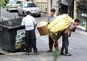 استقرار گشت های ویژه سازمان پسماند برای جلوگیری از زباله گردی