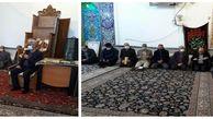 با حضورنماینده مردم اراک درمجلس شورای اسلامی وضعیت کمی و کیفی آب شهرستان اراک در نشستی بررسی شد