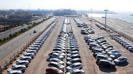 پیشنهاد وزیر اقتصاد به دولت برای ترخیص ۵۱۰۰ خودرو دپو شده