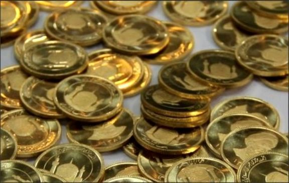 نرخ طلا و سکه