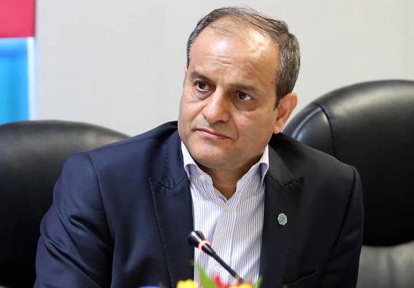 پیام مهدیان مدیرعامل بانک توسعه تعاون به مناسبت روز جهانی کارگر