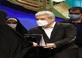 آیت الله رجبی در دیدار با هیات رئیسه دانشگاه ازپیشرفت های قابل توجه در دانشگاه صنعتی قم تقدیر کرد