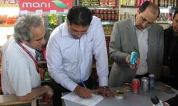 افزایش 13 درصدی تعداد بازرسی ها در استان سمنان