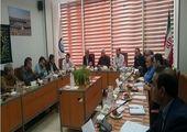 برپایی میز خدمت آبفای استان تهران در نمازجمعه