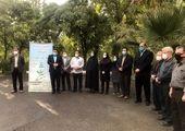 افتتاح 20 کتابخانه محیط زیستی در محله های 20 گانه منطقه 4