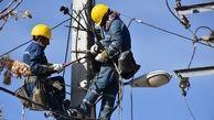 بهینه سازی 3500متر شبکه برق در محلات