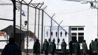 زندان زنان در روسیه+ عکس