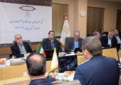 نشست شورای مشاوران امور ایثارگران مجموعه وزارت امور اقتصادی و دارایی