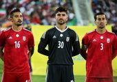 تیم ملی فوتبال ساحلی ایران در گروه دوم