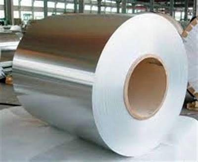عرضه 126 هزار تن ورق فولادی در روز دوشنبه