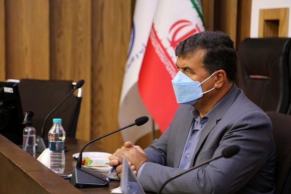 آب اصفهان جیرهبندی نمیشود، اما کاهش فشار شبکه داریم