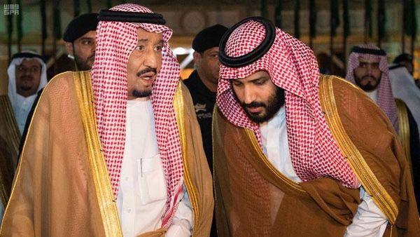 پاسخ تند عربستان به مجلس سنای آمریکا
