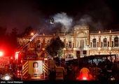 """کمپین """"آرزوهای تهران"""" آغاز به کار کرد"""