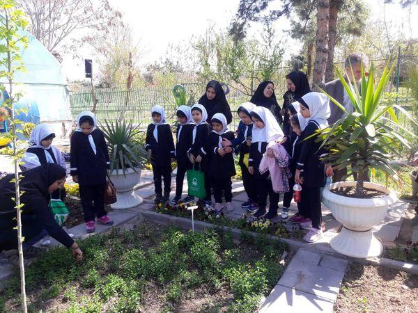 احداث نخستین مزرعه کودکان در منطقه 15