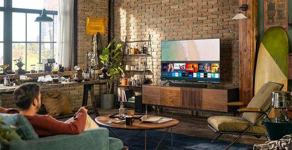 ۶ مزیت سیستم عامل تایزن در تلویزیونهای هوشمند سامسونگ