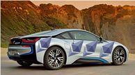استخراج بیت کوین در BMW !؟
