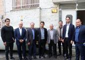 جدال حساس ملی پوشان هاکی ایران با ازبکستان