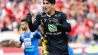 بیرانوند در جمع نامزدهای کسب عنوان بهترین بازیکن سال آسیا