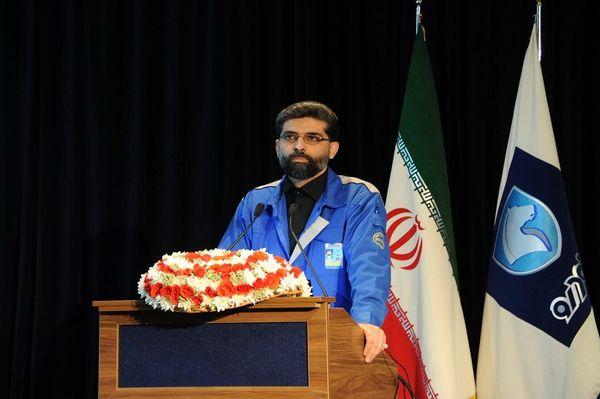 تصویر ذهنی جامعه از ایران خودرو آسیب دیده است