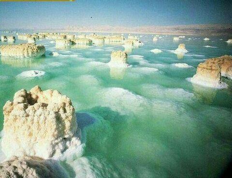زیباترین راه آبی جهان +عکس