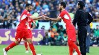 بازیکن مورد علاقه برانکو در آستانه جدایی از پرسپولیس
