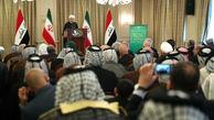 در نابودی تروریستها درمنطقه،قدرتهای غربی نقشی نداشتند