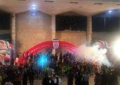 نائب قهرمانی تیم فوتسال سرمد در مسابقات چهار جانبه استان خوزستان