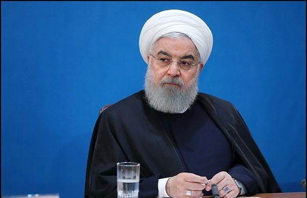 ظرفیت تحریم آمریکا علیه ملت ایران رو به پایان است