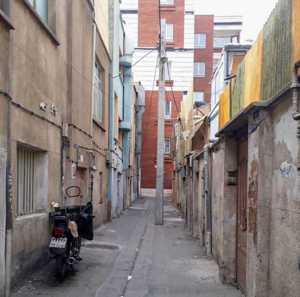نوسازی ۵۵ درصد از مساحت بافت فرسوده در منطقه ۱۴ تهران