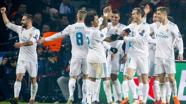 ترکیب رئال مادرید و یوونتوس در دیدار امشب
