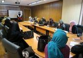 برگزاری دومین نشست فصلی ائمه جماعات مساجد منطقه  15