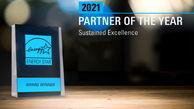 سامسونگ اولین دریافتکننده جایزه پایبندی به حفظ محیط زیست در 9 سال گذشته