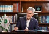 خدمات ارزی بانک ملی ایران، تمام قد در اختیار فعالان اقتصادی