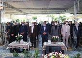 حرکت به سوی گام دوم انقلاب با رنگ و بوی فاطمی در قلب طهران
