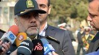 واکنش رئیس پلیس تهران به بادیگاردهای فضای مجازی