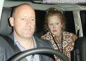چهره بدون آرایش خواننده مشهور، همه را شوکه کرد+عکس