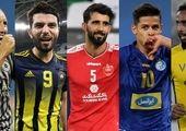 گلمحمدی بهترین سرمربی لیگ قهرمانان آسیا در منطقه غرب شد