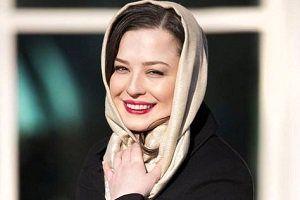 مهراوه شریفینیا، افغانی شد + عکس