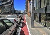 برپایی همایش دوچرخه سواری در منطقه15