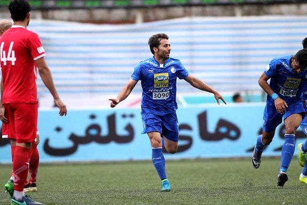 تاخیر در آغاز مسابقات لیگ برتر به سود من شد/ ساشا شفر باعث جدایی ام از استقلال بود