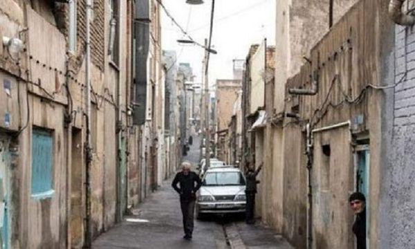 سکونت بیش از ۴۰۸ هزار کرمانشاهی در بافتهای ناکارآمد شهری