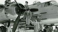 زنان نظامی در جنگ جهانی دوم+ عکس