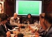 کمیسیون های سلامت و محیط زیست و اجتماعی و فرهنگی از معاون برنامه ریزی منطقه۹تقدیر کردند