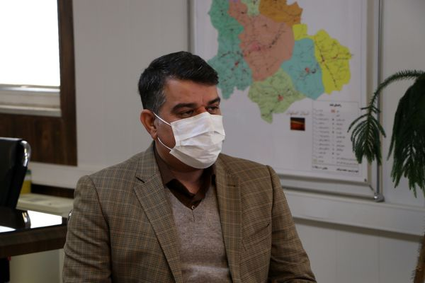 احیاء 504 فقره تجاوز به حریم راههای استان مرکزی